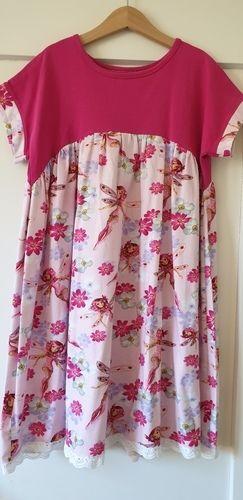Makerist - Kleid Ava Kurzarm - Nähprojekte - 1