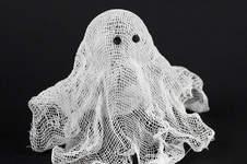 Makerist - Halloween-Deko aus Wäschestärke - 1