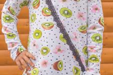 Makerist - Langarmshirt von 73engelchen - 1