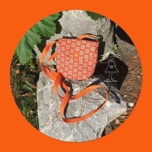 Handtasche Susi von Selbernaehen.net
