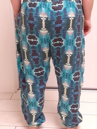 Makerist - Pantalon fluide - #makeristalamaison - 2