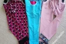 Makerist - Hosen für den Herbst in Gr. 110 - 1