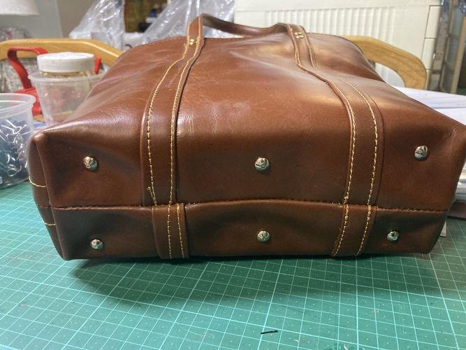 Makerist - My first bags! - DIY Showcase - 1