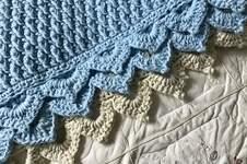 Makerist - The Carousel Baby Blanket  - 1