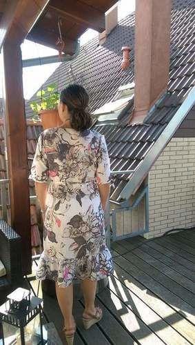 Makerist - Kleid Massima - Nähprojekte - 3