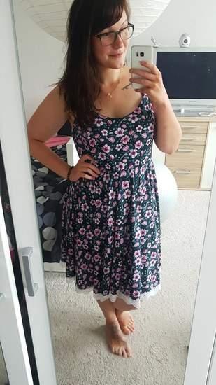 Kleid Sylvi von Hanna Louise