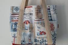 Makerist - Shopper Bag aus dem Makerist-Magazin - 1