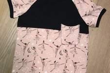 Makerist - Shirt für eine kleine Ballerina - 1