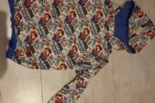 Makerist - Freebook Hoodie 128 Boys  - 1