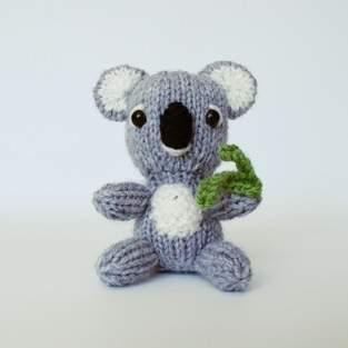 Makerist - Kimmy Koala - 1