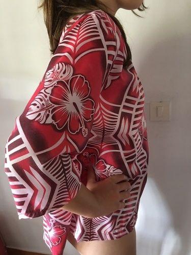 Makerist - TUNIQUE - Créations de couture - 3