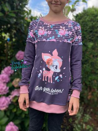 Polly Sweater für Mädchen