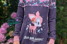 Makerist - Polly Sweater für Mädchen - 1