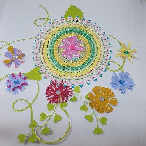 Makerist - Blumen Megapack Biberwerke - DIY-Projekte - 1