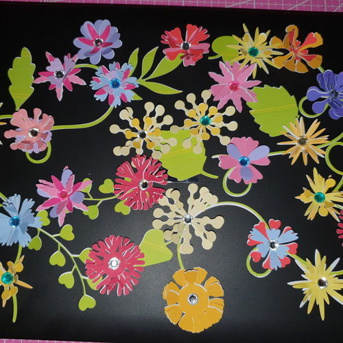 Makerist - Blumen Megapack Biberwerke - DIY-Projekte - 3