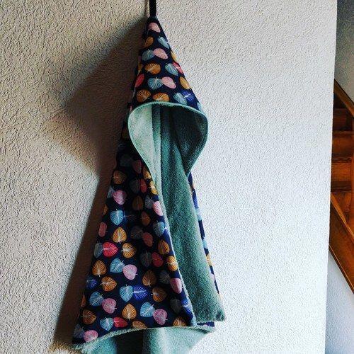 Makerist - Cape Jeanne - Créations de couture - 1