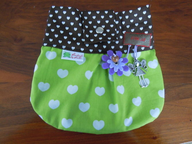Makerist - Kosmetiktasche für kleine Damen - Nähprojekte - 1