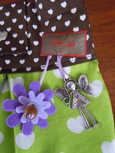 Makerist - Kosmetiktasche für kleine Damen - Nähprojekte - 2