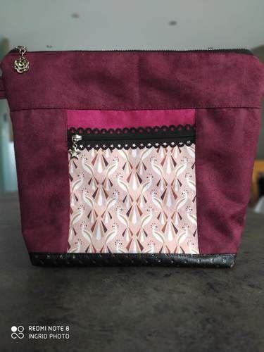 Makerist - Nolita sac - Créations de couture - 1