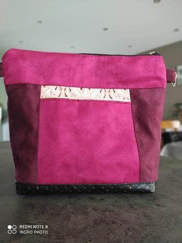 Makerist - Nolita sac - Créations de couture - 2