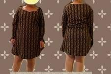 Makerist - Kleid Flora  - 1