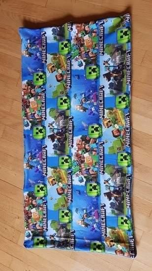 Makerist - Kissenbezüge Minecraft von Enkel gewünscht, 3 Stück - 1
