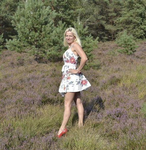 Makerist - Wickelkleid Adela aus Leinen  - Nähprojekte - 2