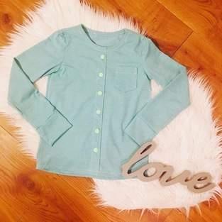 Makerist - Button Shirt Boys in Gr. 146 - 1
