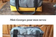 Makerist - Mini Georges - 1