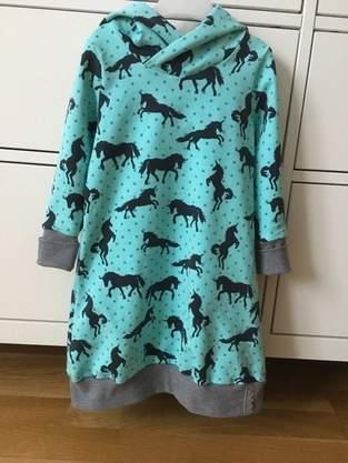 Makerist - Kleid Nieke von Fadenkäfer - 1