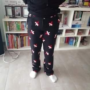 Makerist - Pantalon Raquel de my\mage - 1