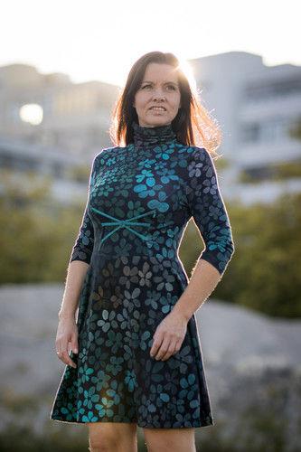 Makerist - mein neues Herbstkleid - Nähprojekte - 1