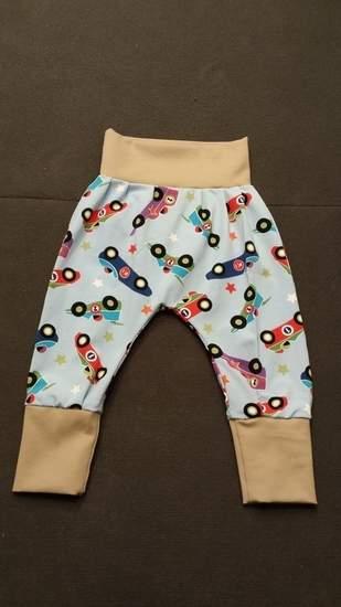 Makerist - Pumphose Babys - 1