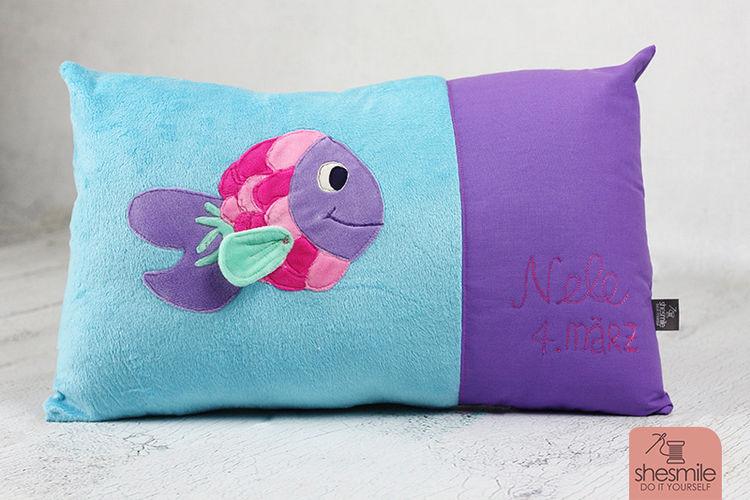 Makerist - Sternzeichen-Kissen als Geschenk zum Geburtstag - Nähprojekte - 2