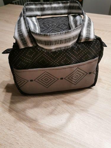 Makerist - Lunchbag Anais  - Créations de couture - 1
