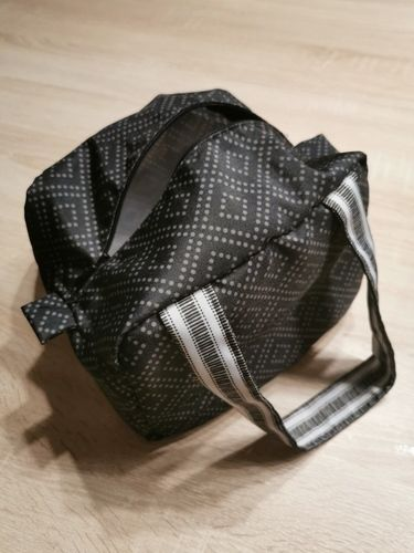Makerist - Lunchbag Anais  - Créations de couture - 2