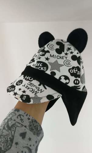Makerist - Hats for Boys and girls - Nähprojekte - 2