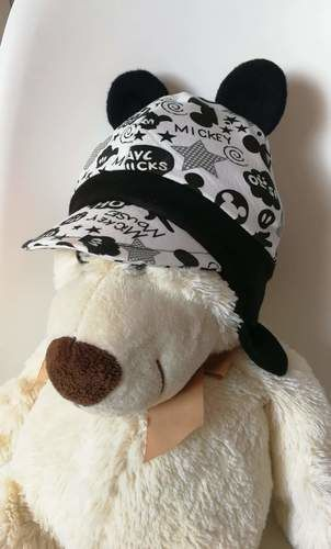Makerist - Hats for Boys and girls - Nähprojekte - 3