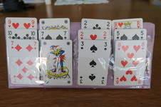 Makerist - Porte carte à jouer - 1