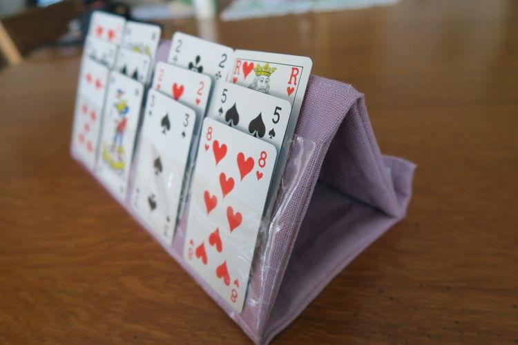 Makerist - Porte carte à jouer - Créations de couture - 2