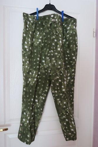 Makerist - Pantalon Kim en lin - Créations de couture - 1