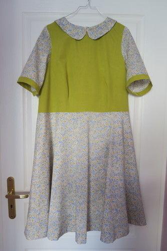 Makerist - Robe Lexie pour toute la famille - Créations de couture - 2