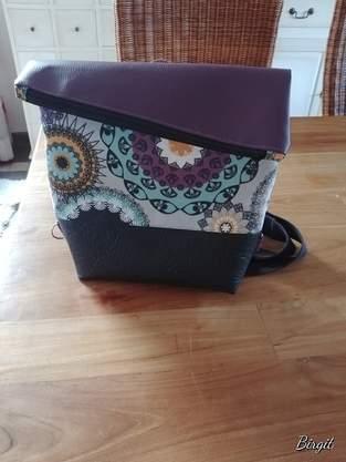 die Wunschtasche einer Kollegin