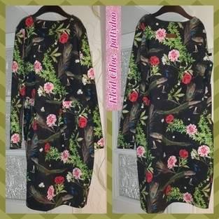 Makerist - Kleid Chloe v pattydoo  - 1