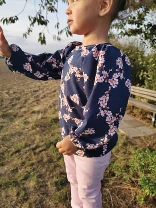 Makerist - Ich liebe das Lovely Shirt - 1