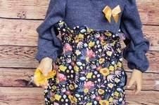 Makerist - Lovely Bloom - eine wundervolle Blume - 1