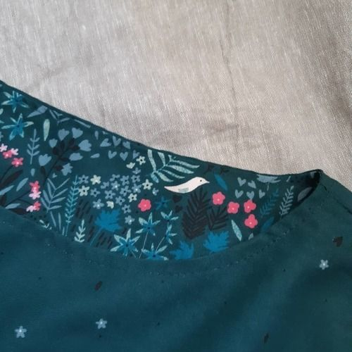 Makerist - Tunique Mme Yoko  - Créations de couture - 2