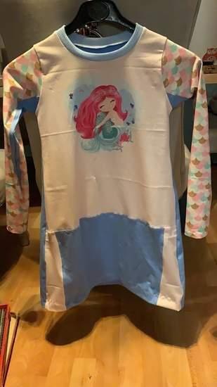 Makerist - Kleine Meerjungfrau  - 1