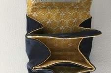 Makerist - Porte-monnaie à soufflets - 1