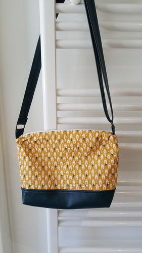 Makerist - Sac Sakura de Viny Diy  - Créations de couture - 1